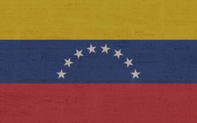 Βλέμματα στραμμένα στην Βενεζουέλα