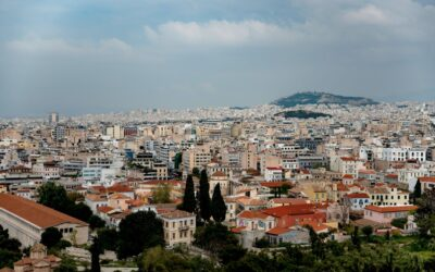 The feng shui of money: Greece's Golden Visa program