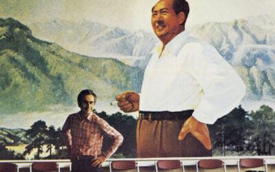 When Mao censored Antonioni