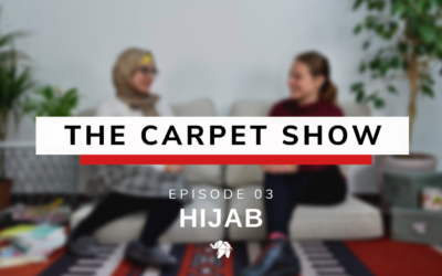 The Carpet Show – Επ. 03 – Χιτζάμπ