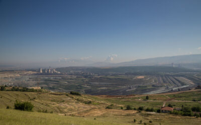 Displaced by coal (part two)