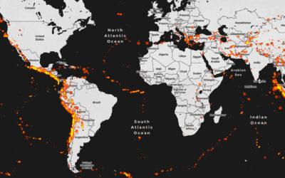 Οι πιο καταστροφικοί σεισμοί στην ιστορία της ανθρωπότητας (1965 – 2016)