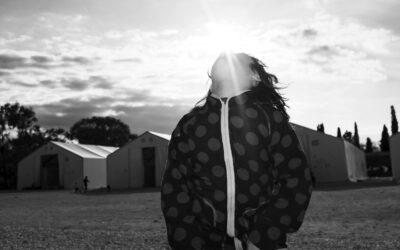 Ανάπηροι πρόσφυγες: οι πιο αόρατοι των αοράτων