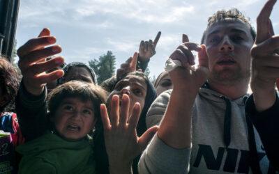 Είτε ψυχικά νοσούντες, είτε πρόσφυγες, το κοινωνικό στίγμα πάντα ακολουθεί