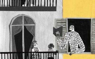 Αφηγήσεις προσφύγων και μεταναστών στην εποχή της πανδημίας