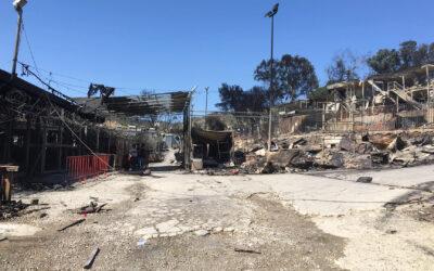Άμεση Μεταφορά Προσφύγων και Αιτούντων άσυλο σε Ασφαλείς συνθήκες στην Ενδοχώρα