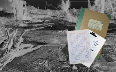 An indisputable document reveals Moria's horrors