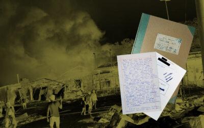 The logbook of Moria