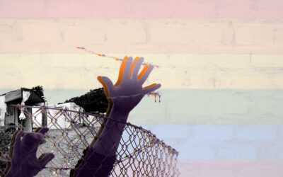 There is no escape from violence for LGBTQI+ asylum seekers